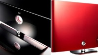 LG drops unique range of fashion-led LCD TVs