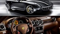 Make your very own Ferrari 612 Scaglietti