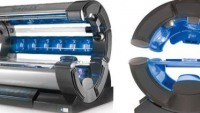 Matrix L33 Tanning Sunbed ensures all-round body tanning