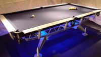 MartinBauer Tournament Table – Quality play with timeless style