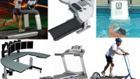 Top 10 high-tech Treadmills : Fitness meets Fantasy