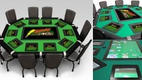 Lightning Poker Table – The automated table of the present
