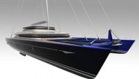 Luxury yachting with the Blue Coast Yachts' catamarans