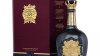 Chivas Regal brings the legendary Royal Salute 38 Years Old for liquor connoisseurs