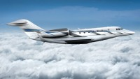 Cessna unveils Citation Ten, an advanced version of the Citation X