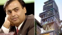 Posh Dwellings: Mukesh Ambani's billion dollar home