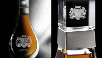 Fortis et Fidelis is the rarest ever Baron Otard Cognac
