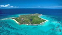 Luxury Getaways: Rent Richard Branson's Necker Island for $53,000 a night