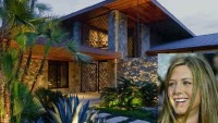 Real Estate Beat: Jennifer Aniston's Beverly Hills mansion