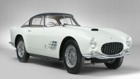 Rare 1955 Ferrari Bernileta up for grabs