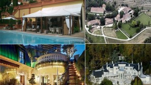France is the world's most expensive property market
