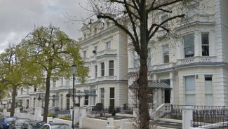 David and Victoria Beckham buy west London home for $65 million