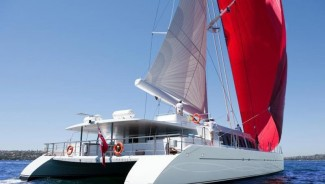 Yacht Necker Belle owned by Richard Branson up for Sale