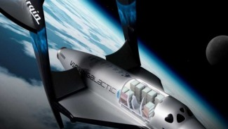 Book Your Seat on the Virgin Galactic - Bornrich