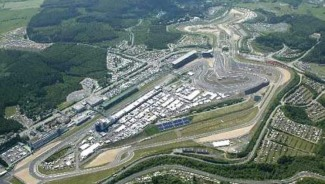 A Formula 1 Race Track worth $161 Million up for sale