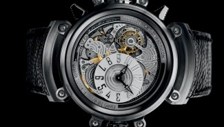 Top 10 most expensive watches