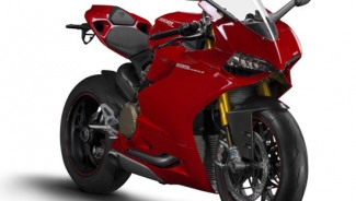 Ducati unveils 1199 Panigale Superbike and 2012 range