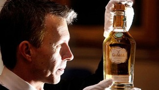 Glenfiddich's Janet Sheed Roberts Reserve collection sets the record yet again