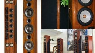 Nola's Grand Reference VI speakers is about realism of sound