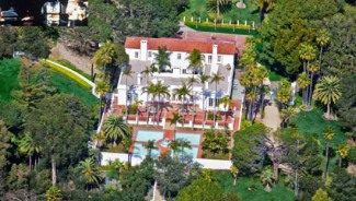 Tony Montana's Scarface mansion up for rent for $30,000 a month
