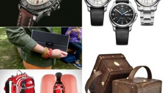 Luxury Gifts for the Stylish Traveler