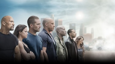 "Top 7 Cast Members of ""Furious 7"""