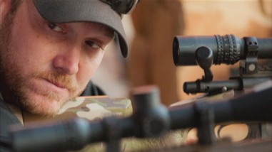 Top Ten Things You Might Not Know About Chris Kyle