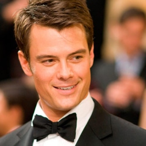 Josh Duhamel on Richfiles