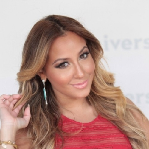 adrienne bailon net worth biography quotes wiki assets cars homes and more. Black Bedroom Furniture Sets. Home Design Ideas