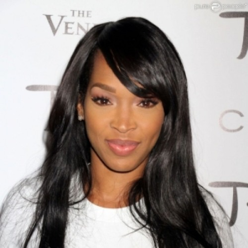 Malika Haqq Twin Name