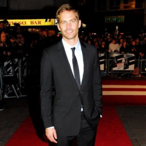UK premiere of Fast & Furious