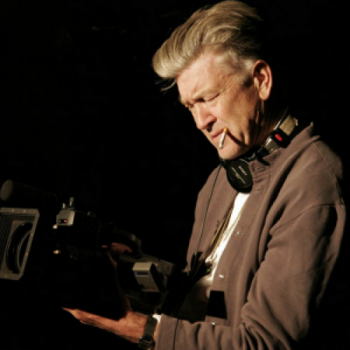 David Lynch on Bornrich