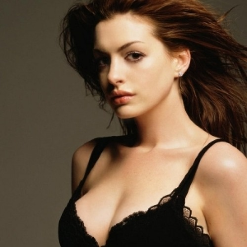 Anne Hathaway is an American actress who first appeared in the TV series, Get Real (1999)
