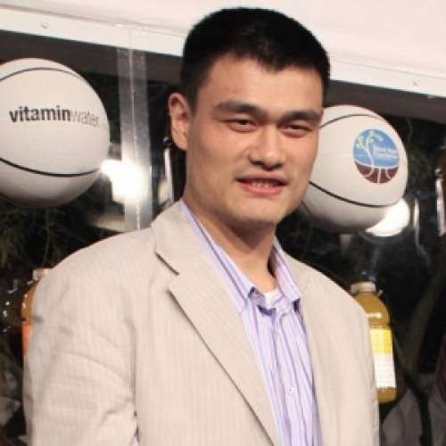 Yao Ming Net Worth - biography, quotes, wiki, assets, cars ...