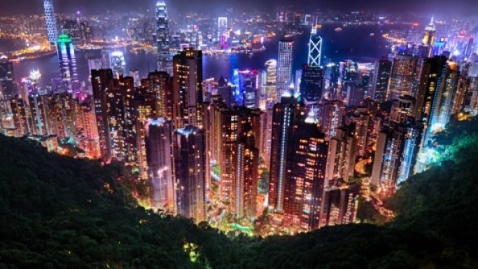 Hong Kong: The Worlds Most Expensive Rental Space