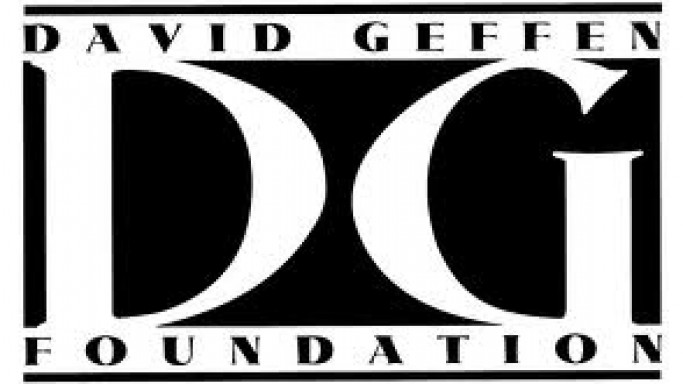 David Geffen Foundation
