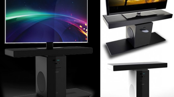 Engage Unity home theater system completes your entertainment experience