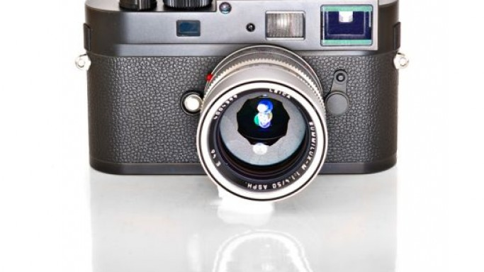 $8,000 Leica Monochrom camera brings back the good old days of black and white
