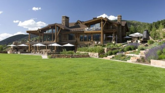 Most expensive listing in Colorado asks for $75 Million