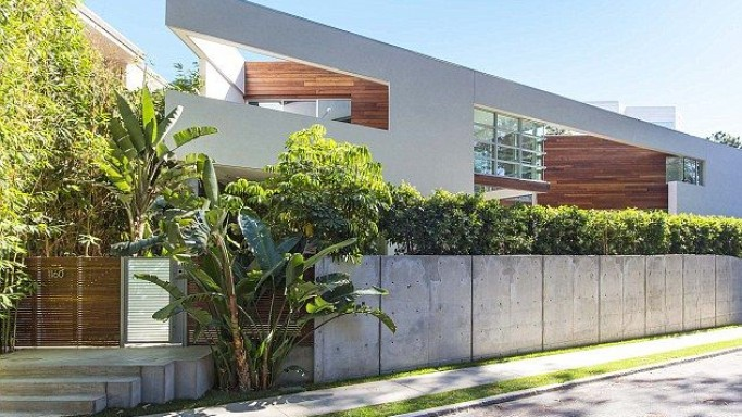 Los Angeles pad