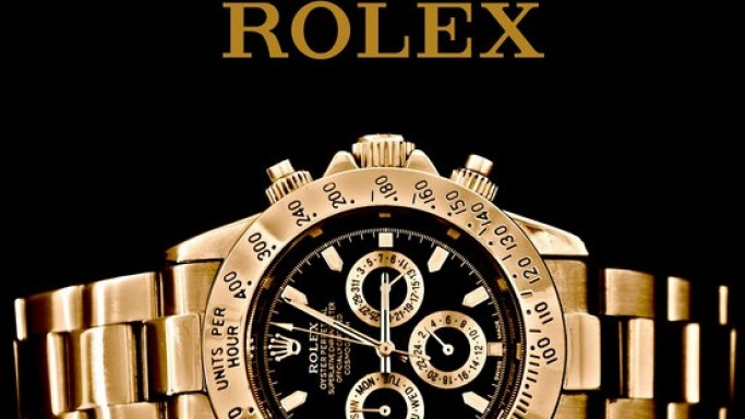 The Story of Rolex