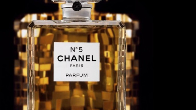 Chanel Launches its Most Expensive Perfume $4,200