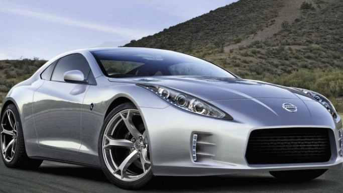 The 2013 Nissan 370Z Decoded