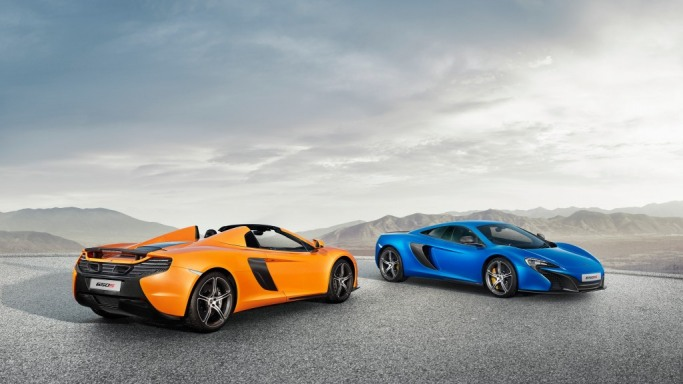 Top 10 Car Shows To Look Out For in 2015