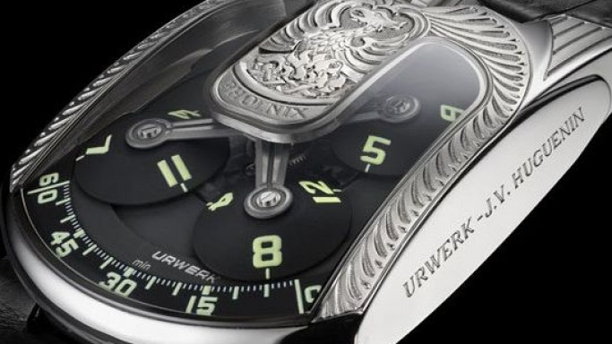 Urwerk for Only Watch 2011