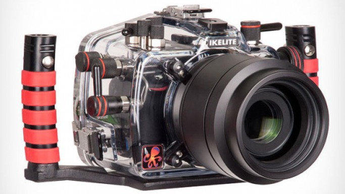 Ikelite camera dock: Perfect companion for underwater photographing adventures