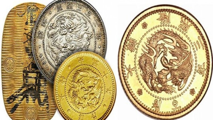 Rare Korean gold coins could fetch $1.5m at Heritage auction