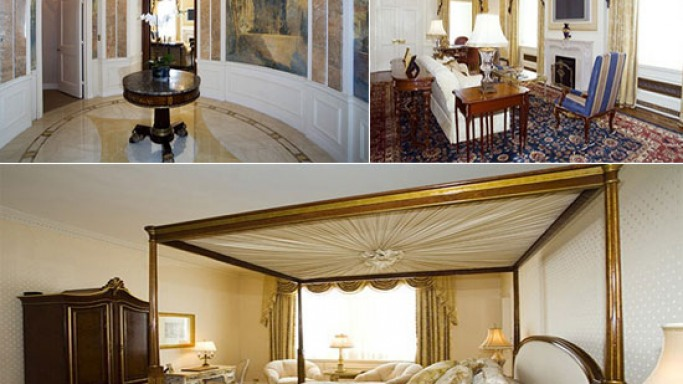Most Expensive Rental in New York City: Waldorf Astoria at $135K a Month