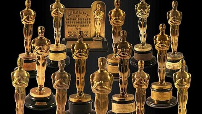 Oscars' statue auction realizes $3 million, seriously!
