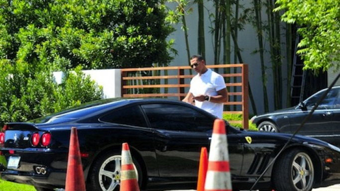 alex rodriguez net worth biography quotes wiki assets cars. Cars Review. Best American Auto & Cars Review